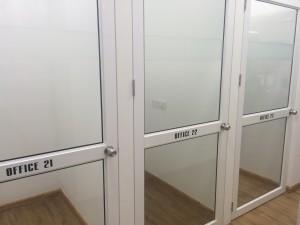 ラブアン レンタルオフィス Labuan Rental Office