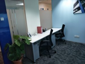 Regus Office, BPO Link Labuan
